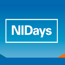 National Instruments NIDays 2017.